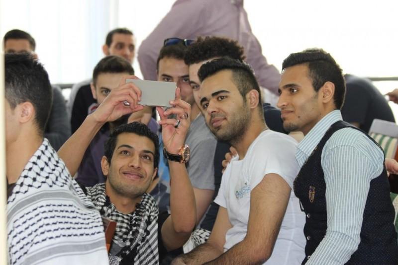 День Палестинской земли
