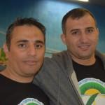 Ифтар в Казани. Союз арабских студентов