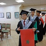 Выпускной Союза арабских студентов РТ (13.07.18)